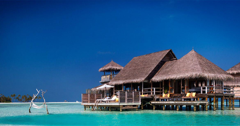 Gili Lankanfushi Maldives The 1 Luxury Resort In Maldives