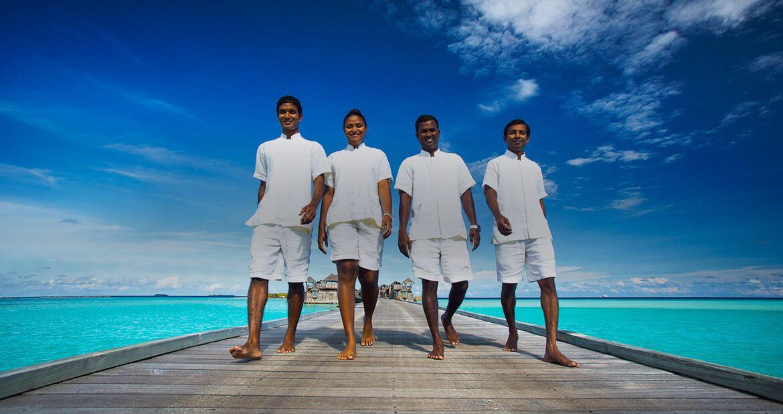 Gili Lankanfushi - Hero Slide 3
