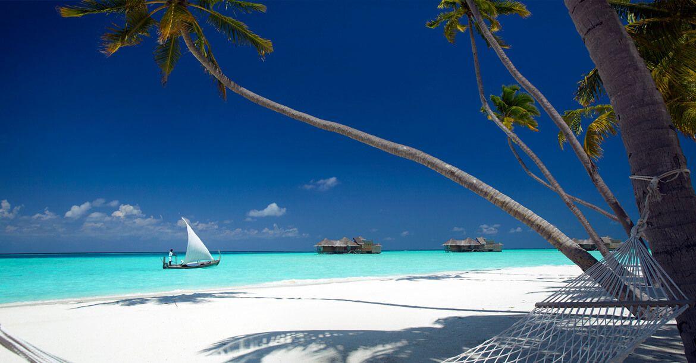 Gili Lankanfushi - Hero Slide 4